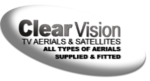 Clear Vision Aerials & Satellites